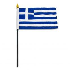4x6 small greek flag