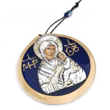 panagia glass with gold 2