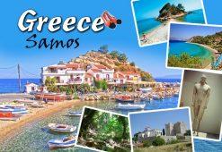Magnet - Greece Samos