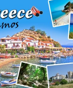 Magnet - Greece Samos