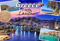 Magnet - Greece Islands