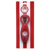 Olympiakos Anthem Singing Bottle Opener