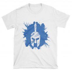 Spartan TShirt White
