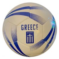 Greece Greek Soccer Ball