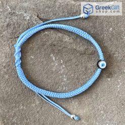 Waxed Cord Bracelets